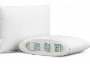 Подушка 050*070 Mediflex Spring Pillow